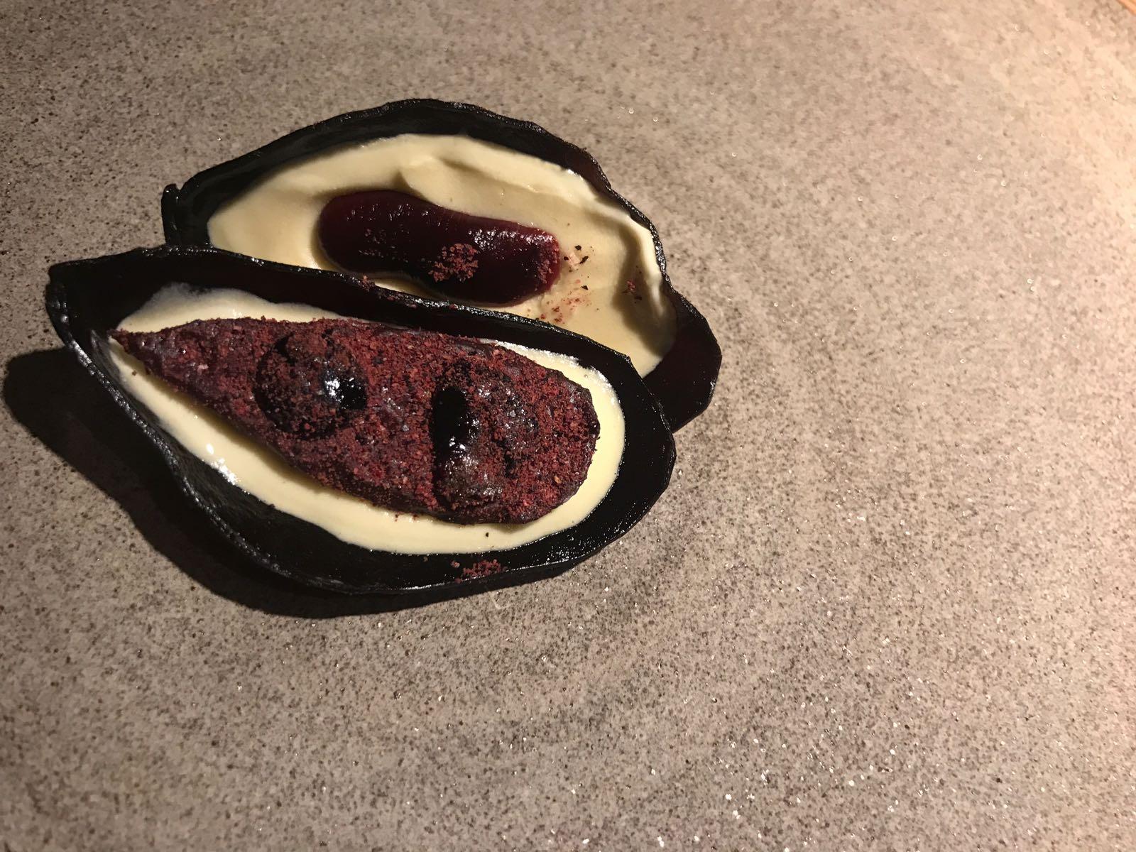 Ysclife Noma Michelin star food