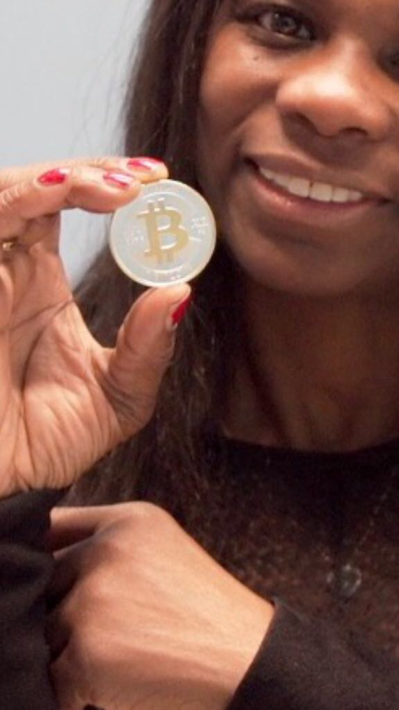 Ysclife with Bitcoin